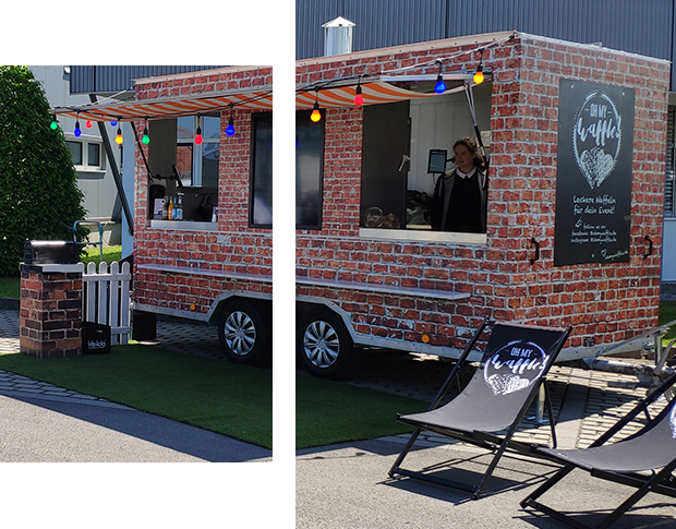 Street-Food & Eventcatering